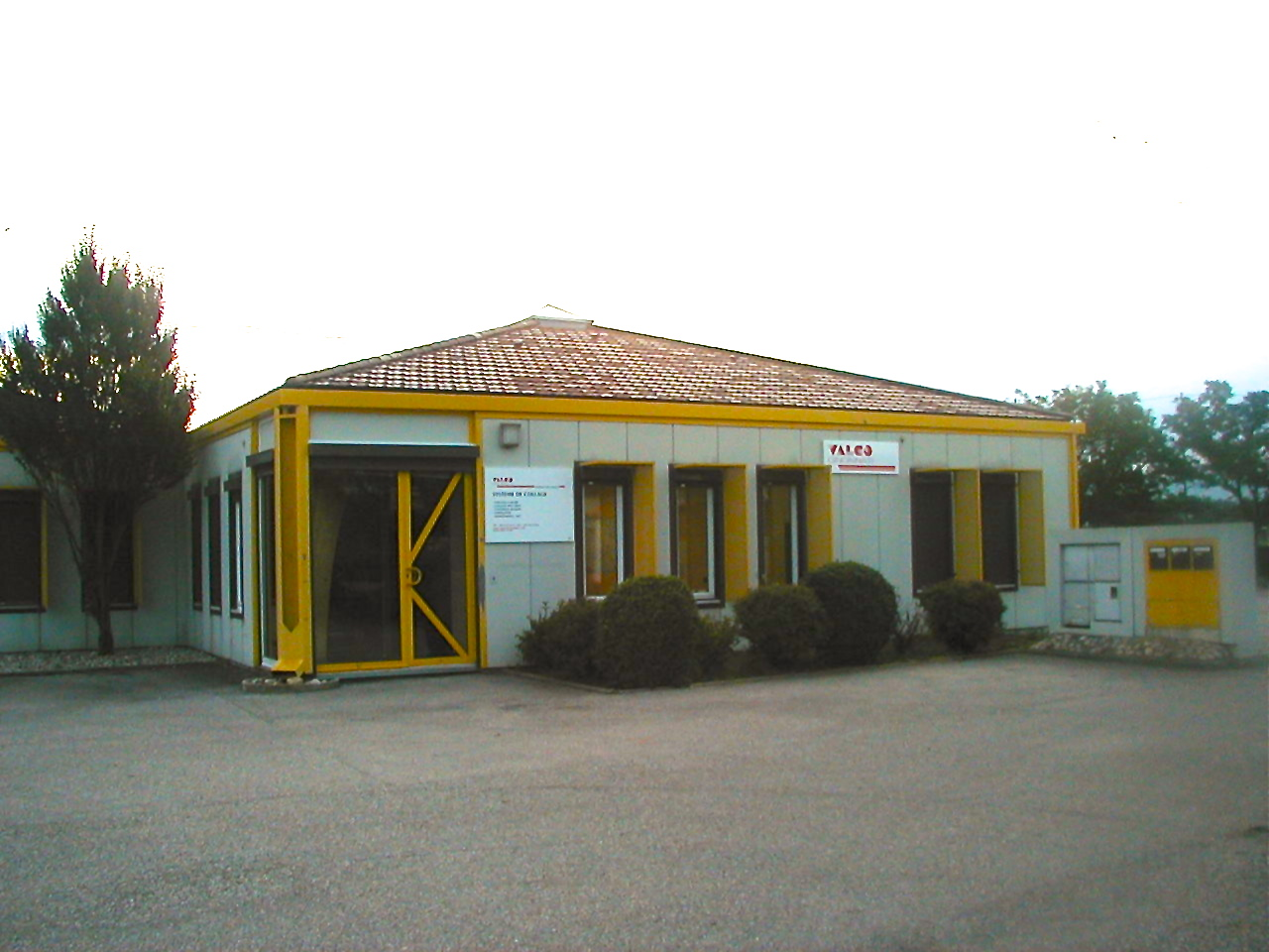 Valco Melton France Office
